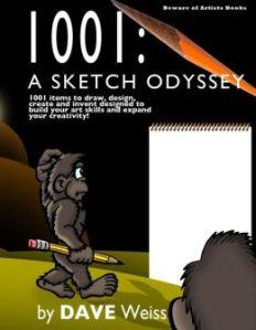 1001 a sketch